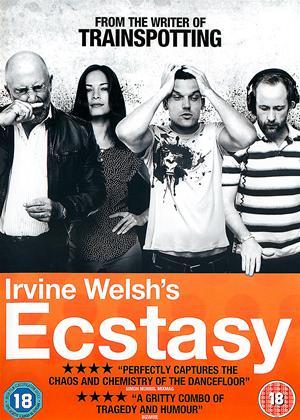Irvine Welsh's Ecstasy Online DVD Rental