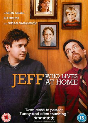 Rent Jeff, Who Lives at Home Online DVD Rental