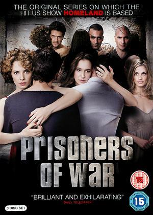 Rent Prisoners of War: Series 1 (aka Hatufim) Online DVD Rental
