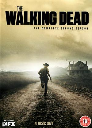 Rent The Walking Dead: Series 2 Online DVD Rental