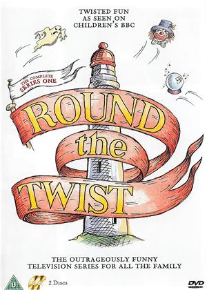 Round the Twist: Series 1 Online DVD Rental