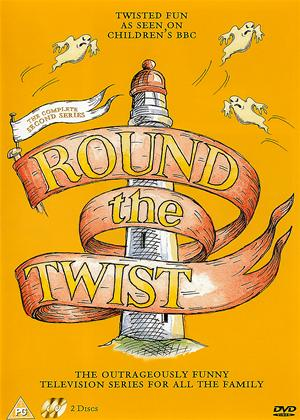 Round the Twist: Series 2 Online DVD Rental