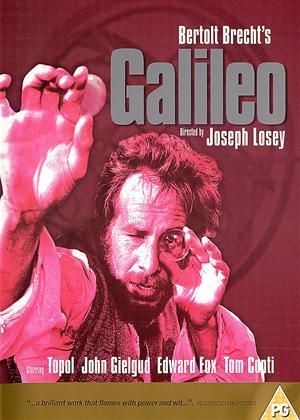 Rent Galileo Online DVD Rental