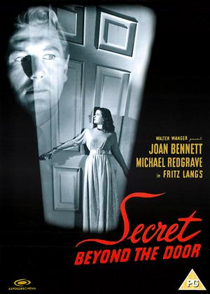 Secret Beyond the Door Online DVD Rental