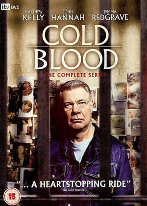 Cold Blood: Series Online DVD Rental