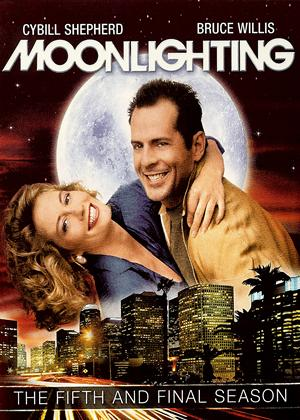 Moonlighting: Series 5 Online DVD Rental