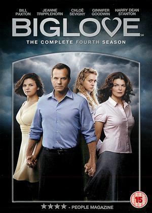 Rent Big Love: Series 4 Online DVD Rental