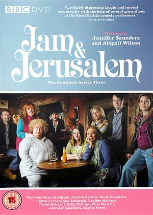 Jam and Jerusalem: Series 3 Online DVD Rental