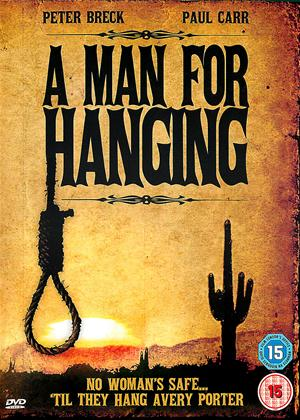 A Man for Hanging Online DVD Rental