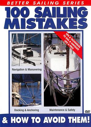 Rent Better Sailing: 100 Sailing Mistakes and How to Avoid Them! Online DVD Rental