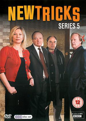 New Tricks: Series 5 Online DVD Rental
