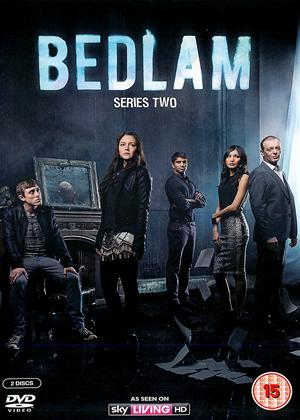 Bedlam: Series 2 Online DVD Rental