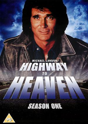 Highway to Heaven: Series 1 Online DVD Rental