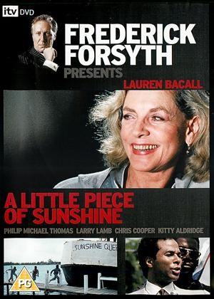 Frederick Forsyth: A Little Piece of Sunshine Online DVD Rental