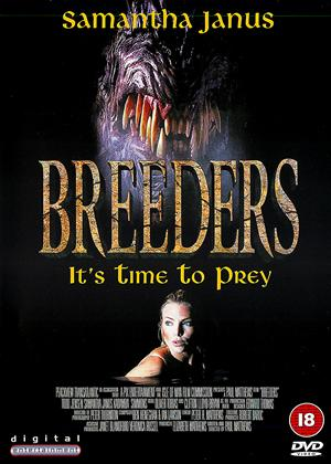 Rent Breeders Online DVD Rental