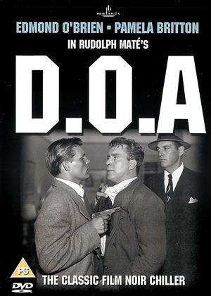 D.O.A. Online DVD Rental