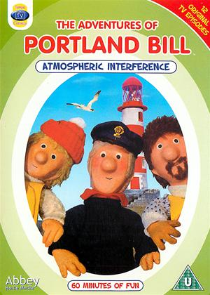 The Adventures of Portland Bill: Atmospheric Interference Online DVD Rental