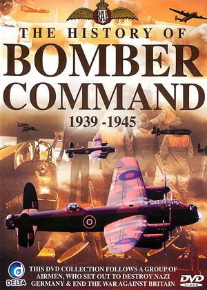 The History of Bomber Command 1939-1945 Online DVD Rental