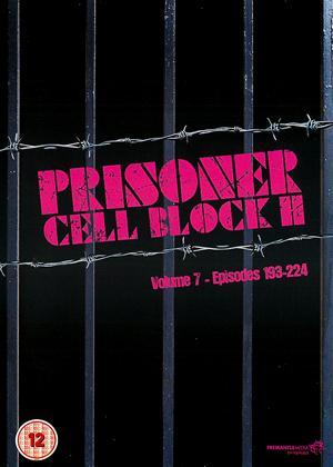 Rent Prisoner Cell Block H: Vol.7 Online DVD Rental