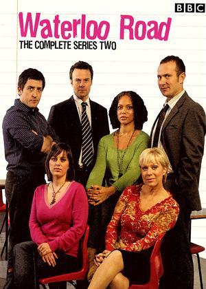 Waterloo Road: Series 2 Online DVD Rental