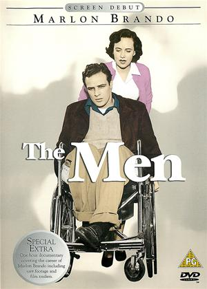 The Men Online DVD Rental