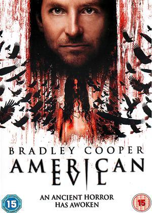 American Evil Online DVD Rental