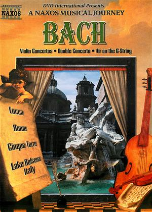 Rent A Naxos Musical Journey: Bach Online DVD Rental