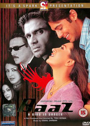 Baaz: A Bird in Danger Online DVD Rental