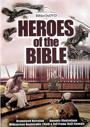 Heroes of the Bible Online DVD Rental