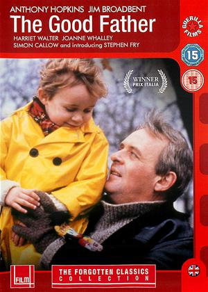 Rent The Good Father Online DVD Rental