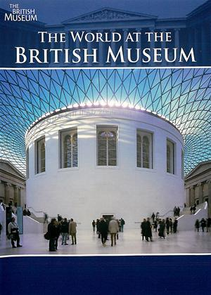 Rent The World at the British Museum Online DVD Rental