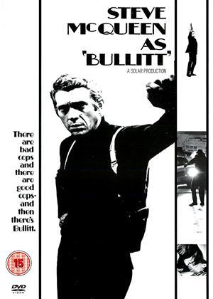 Bullitt Online DVD Rental