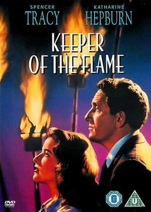 Keeper of the Flame Online DVD Rental