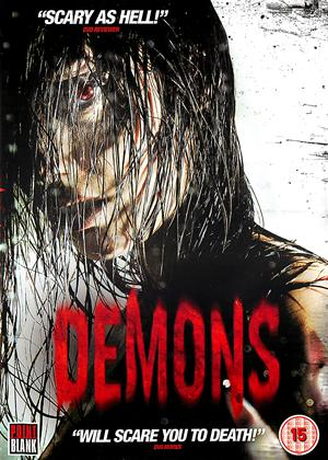 Demons Online DVD Rental