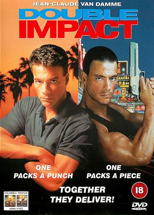 Double Impact Online DVD Rental