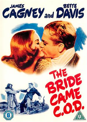 The Bride Came C.O.D. Online DVD Rental