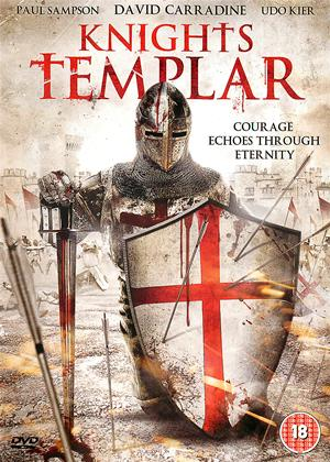 Rent Knights Templar Online DVD Rental