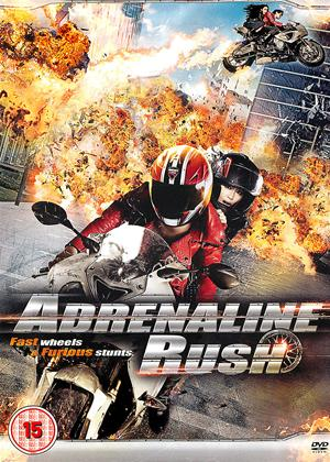 Adrenaline Rush Online DVD Rental