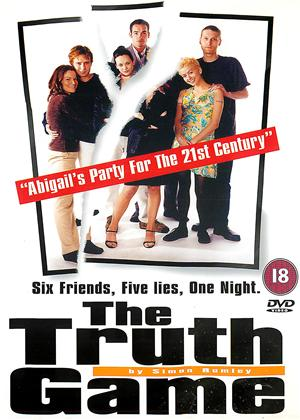 The Truth Game Online DVD Rental