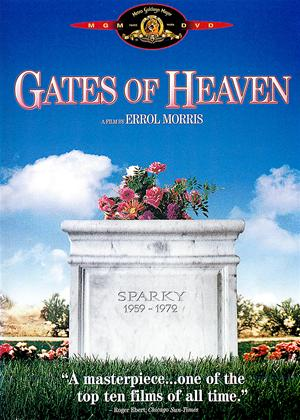 Rent Gates of Heaven Online DVD Rental