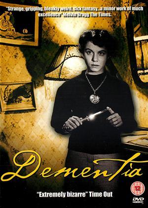 Rent Dementia (aka Daughter of Horror) Online DVD Rental