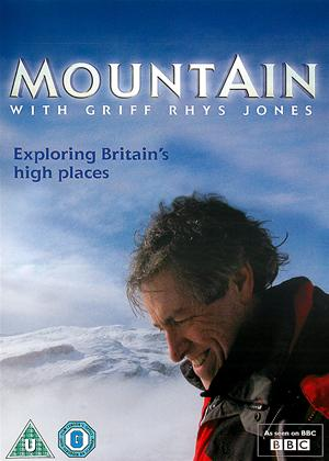 Rent Mountain: Exploring Britain's High Places Online DVD Rental