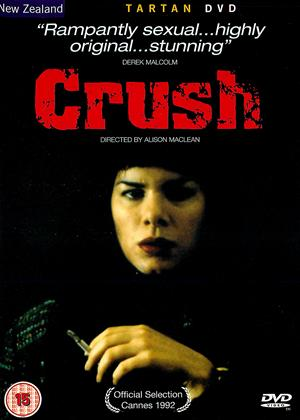 Rent Crush Online DVD Rental