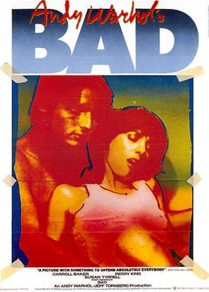Rent Andy Warhol's: Bad Online DVD Rental