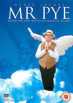 Mr Pye Online DVD Rental