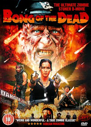 Bong of the Dead Online DVD Rental