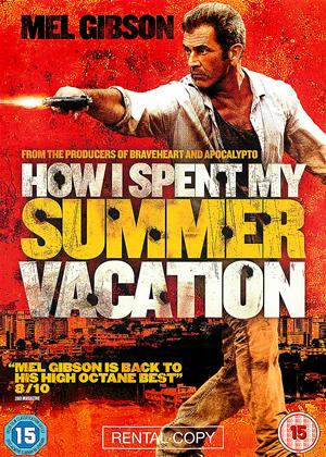 How I Spent My Summer Vacation Online DVD Rental