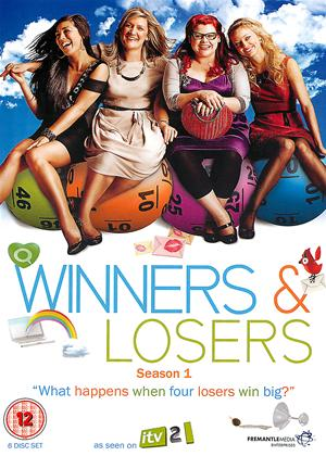 Rent Winners and Losers: Series 1 Online DVD Rental