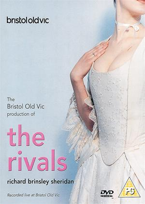 The Rivals Online DVD Rental