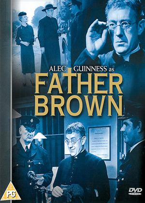 Father Brown Online DVD Rental